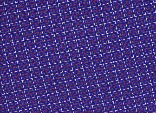 Close-up Stethoscope Covers Purple Plaid