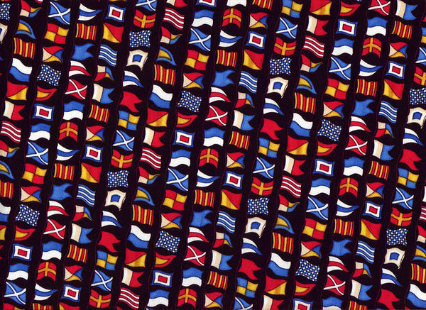 Close-up Stethoscope Socks Sea Flags