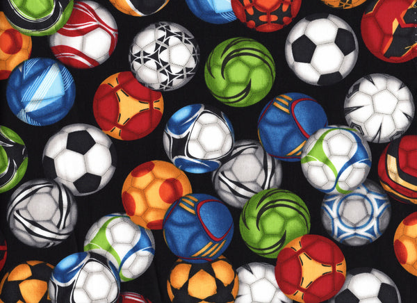 Close Up World Soccer
