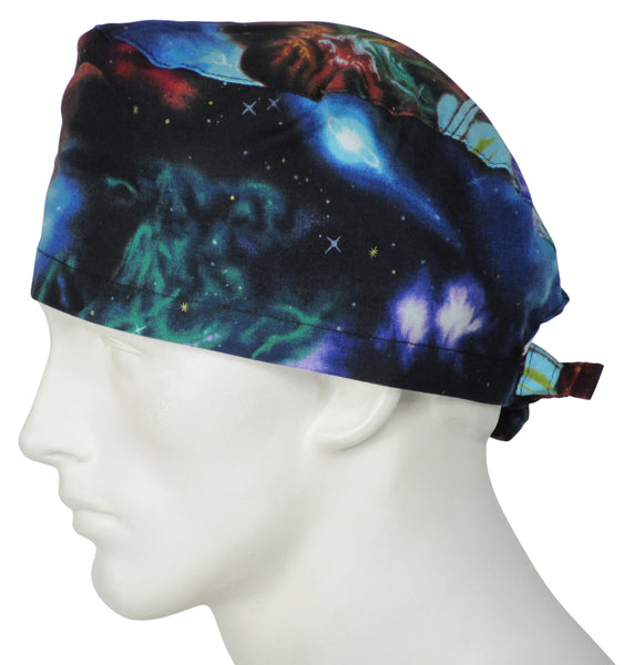 Theatre Caps Solar Galaxy