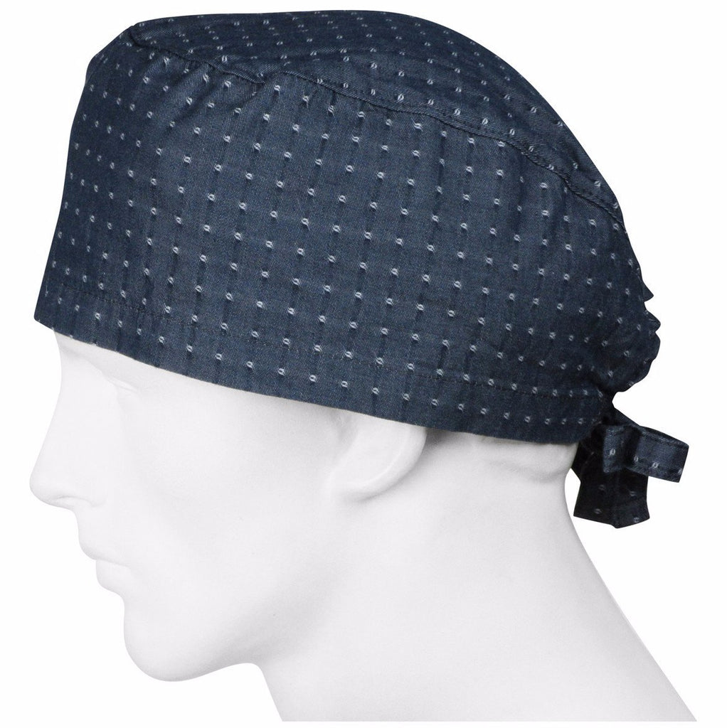 Surgical Hats Fina Chambray