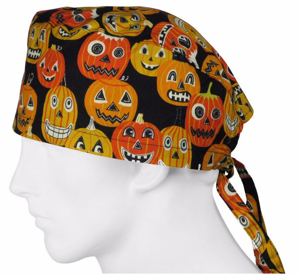 Surgical Hats Halloween 2
