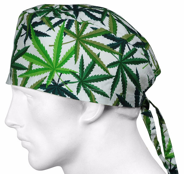 Surgical Hats Medical Cannabis