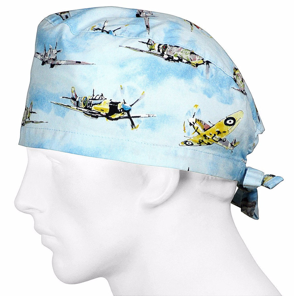 Surgeons Hats Fighter Squadron