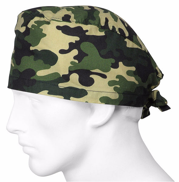 Surgical Caps Military Grade