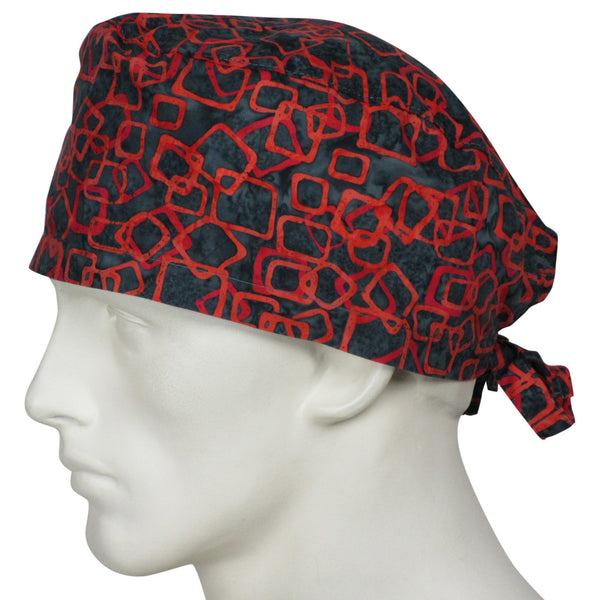 Chemo Hats Red Hope