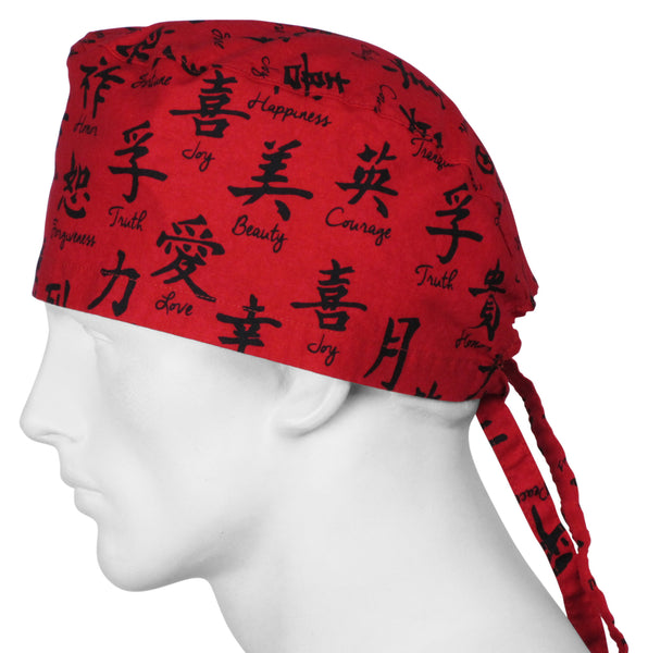 Surgical Hats Chinese Dreams