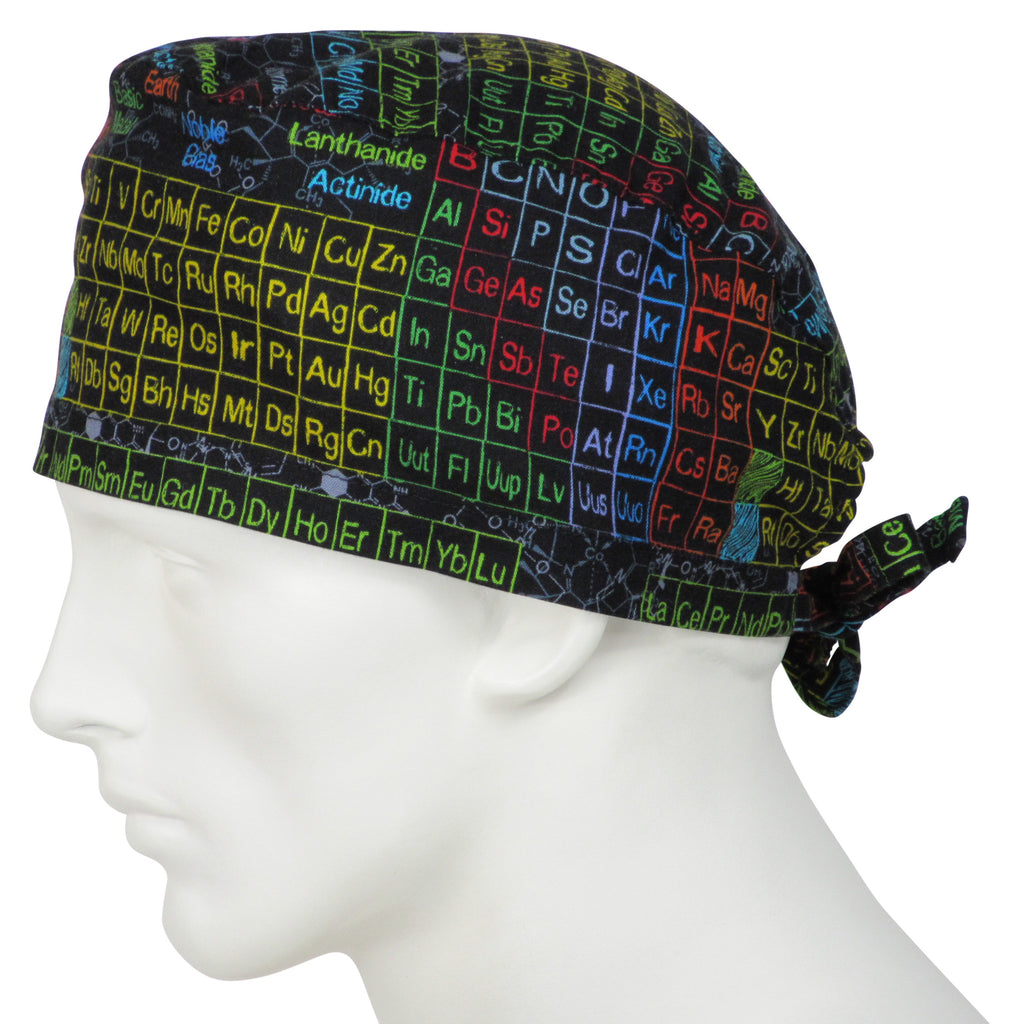 Scrub Caps Scientific Elements