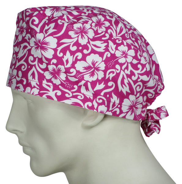 Surgical Caps Pareau Pink