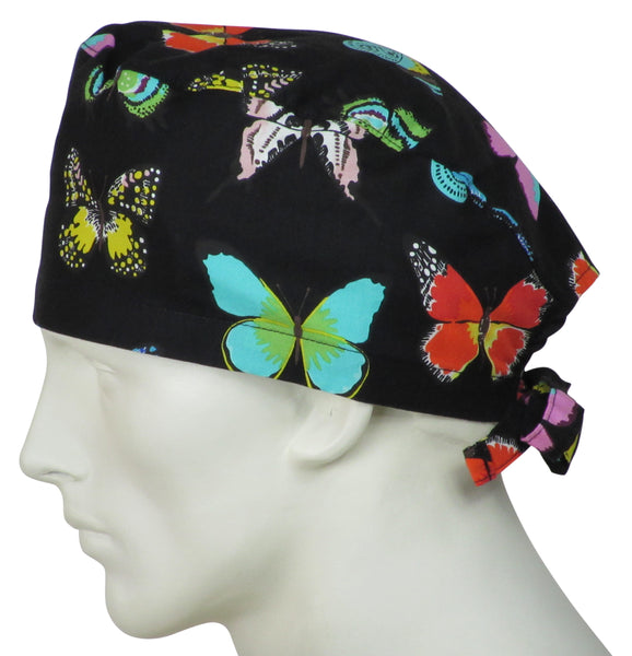 Surgeon Caps Mariposa
