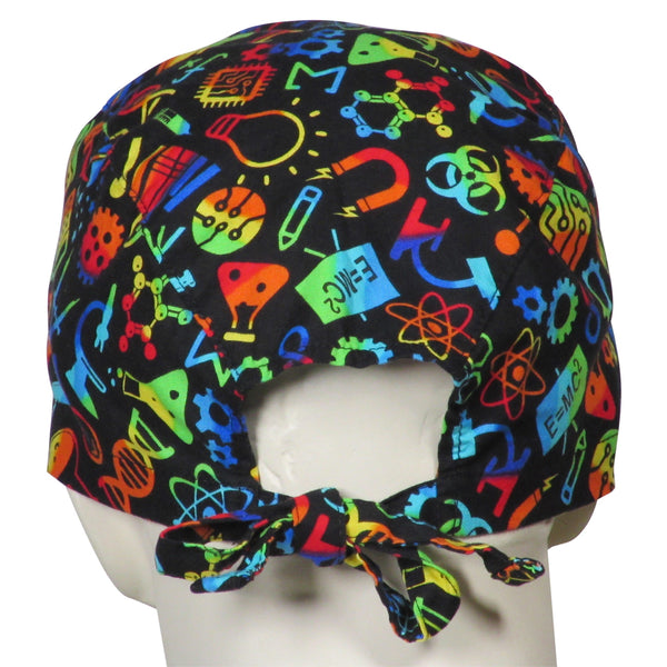 Surgical Scrub Caps Modern Science