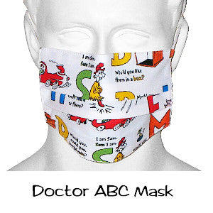 doctor abc Surgical Masks
