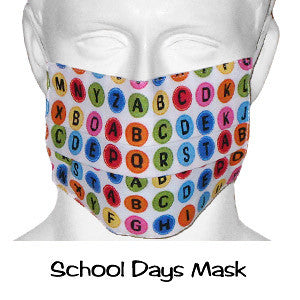 Surgical Masks school days