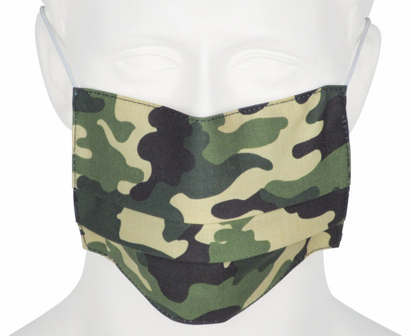 Surgical Mask Military Grade