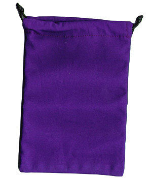 Barney Purple Surgical Sacks