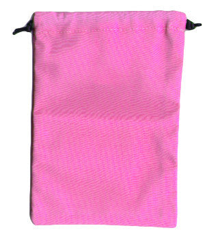 Sweet Pink Scrub Sacks