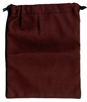 Chocolate Brown Surgical Sacks