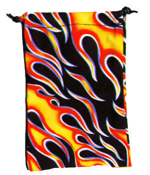 Flames Surgical Sacks