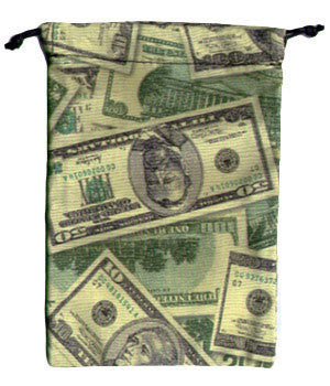 Money Surgical Sacks
