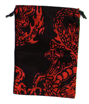 Dragons Surgical Scrub Sacks