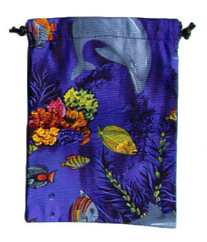 The Reef Surgical Scrub Sacks