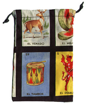 Loteria Surgical Scrub Sacks