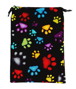 B Puppy Paws Scrub Surgical Sacks