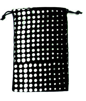 Dots Scrub Sacks