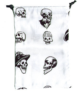 Voodoo Skulls Surgical Sacks