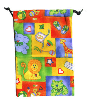 Animal Kids Surgical Sacks