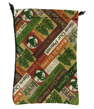 Keep It Green Surgical Sacks