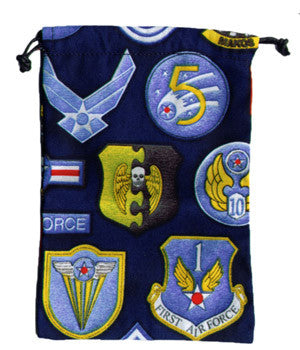 Air Force Surgical Sacks