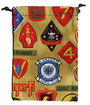 Marines Surgical Sacks