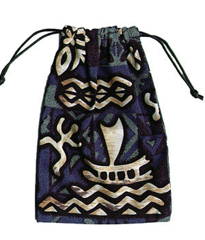 Kon Tiki Surgical Scrub Sacks