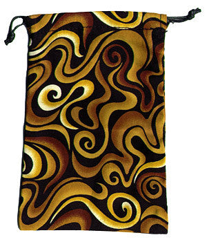 Swirls Scrub Surgical Sacks