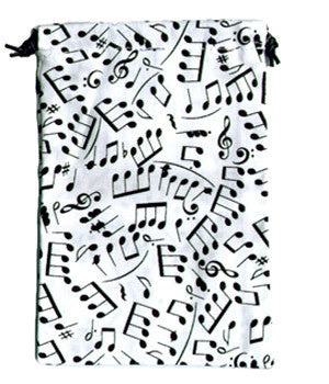 Making Music Scrub Surgical Sacks