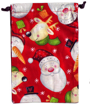 Santa Klaus Surgical Sacks