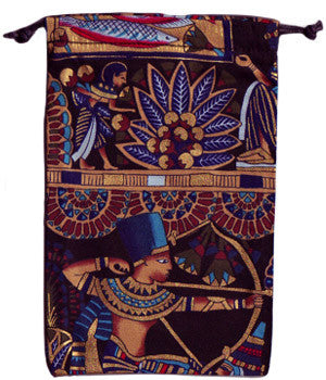 Egyptain Warriors Surgical Scrub Sacks