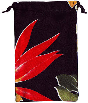Paradise Flowers Surgical Sacks