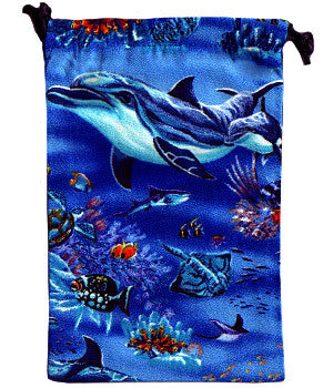 Deep Sea 2 Scrub Sacks