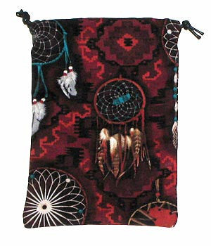 Dream Catcher Scrub Sacks