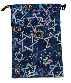 Star Of David 2 Surgical Sacks