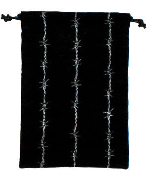 Barb Wire Surgical Sacks