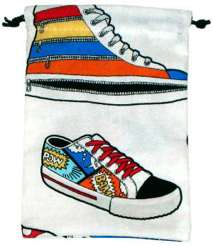 Sneaker Legends Surgical Sacks
