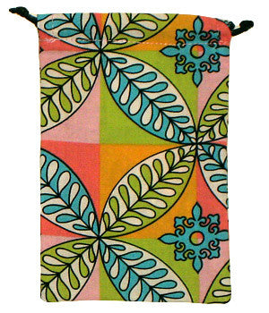 Tiled Garden Surgical Scrub Sacks