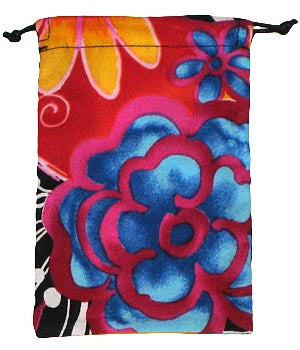 Filmore Flowers Surgical Sacks