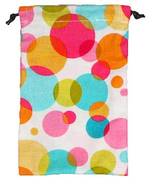 Bubble Blast Scrub Sacks