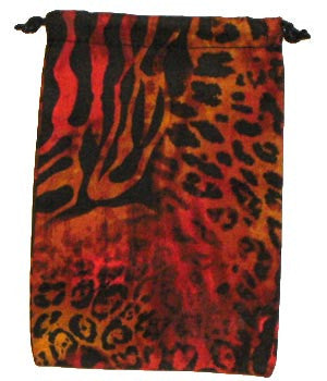 Tribal Skins Surgical Scrub Sacks