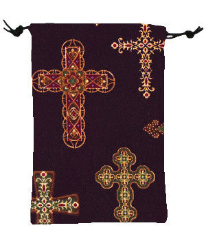 Divine Crosses Surgical Sacks