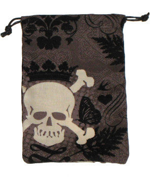 Skull Kings Surgical Scrub Sacks